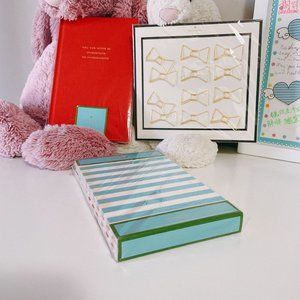 Brand new Kate Spade stationaries, price for all